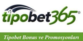 Tipobet Bonus ve Promosyonları