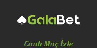 Galabet Tv Canlı Maç İzle