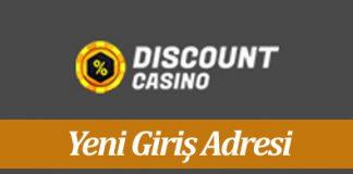 DiscountCasino13 Mobil Giriş - Discount Casino 13 Yeni Giriş Adresi