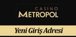 Casino Metropol Yeni Giriş