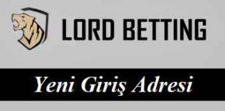 Lordspalecebet Son Giriş