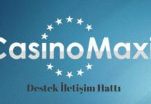 casino maxiDestek İletşim Hattı (5)