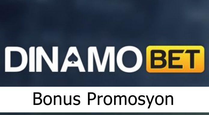 Dinamobetbonus