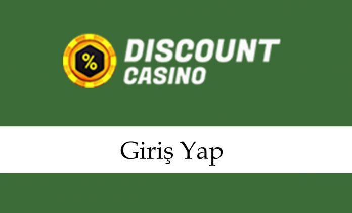 discountcasinogirişyap