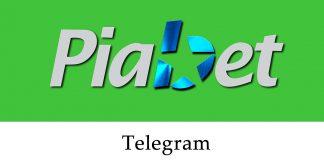 Piabet Telegram