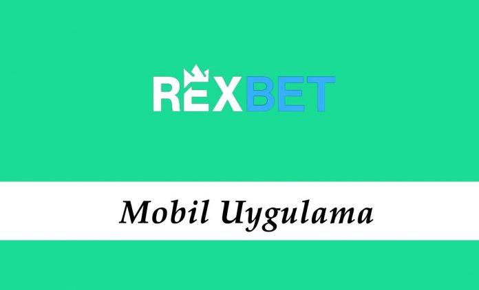Rexbet Mobil Uygulama