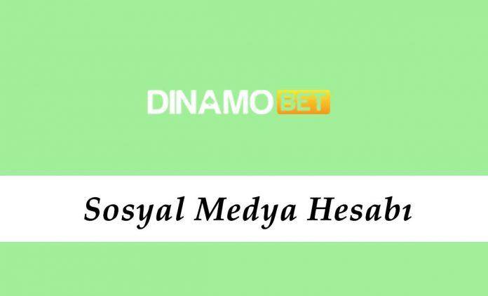 Dinamobet Sosyal Medya Hesabı
